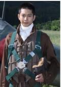 mukaiosamu marugari 【画像あり】【追記】向井理 神楽坂で目撃情報! 丸刈り?!