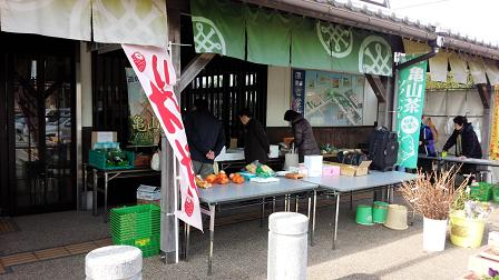DSC 1728 中部道の駅 関宿~全国制覇を目指して~