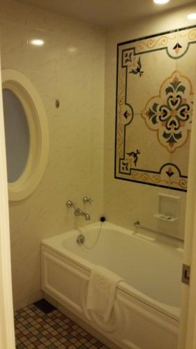 DSC 4148 e1455699943786 281x500 【ディズニーランドホテル】ティンカーベルルームに宿泊しました!
