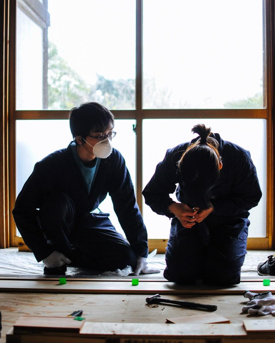 Tsumiki Kominka Workshop-5