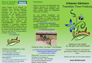 Flyer-Urbanes-Gaertnern