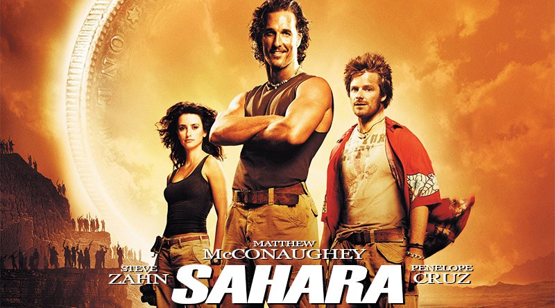 Watch Sahara FREE on Tubi TV