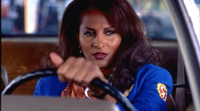 Happy Birthday to Action Icon Pam Grier!
