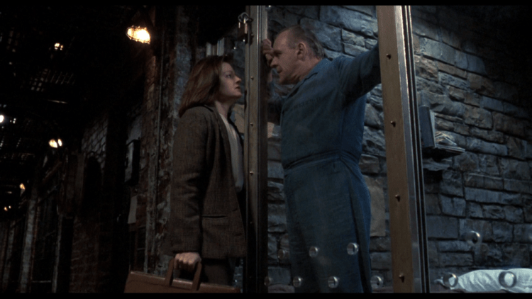 Ranking Hannibal Lecter on Screen: The Silence of the Lambs