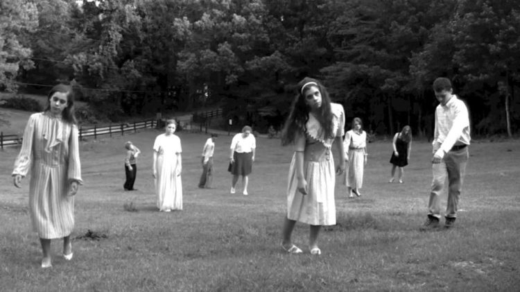 Best Classic Movies Streaming: Night of the Living Dead