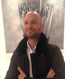 Sergio Lopez Melgar