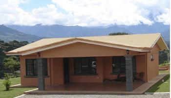 Precios y fabricantes de casas prefabricadas en espa a y - Casa prefabricada asturias ...