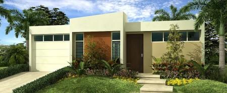 Casa modelo genesis