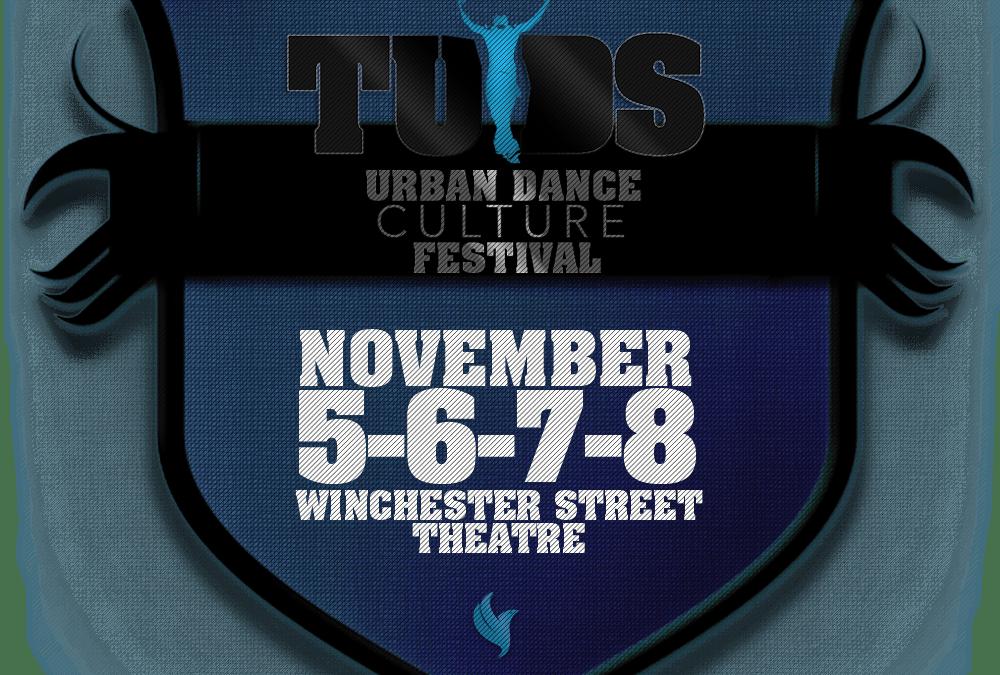 TUDS6 CONFIRMED: November 5-6-7-8, 2015
