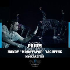 PRIUM by MONSTA POP