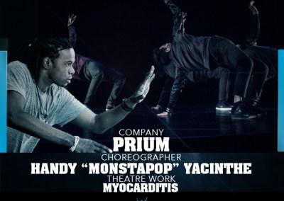 PRIUM by MONSTA POP