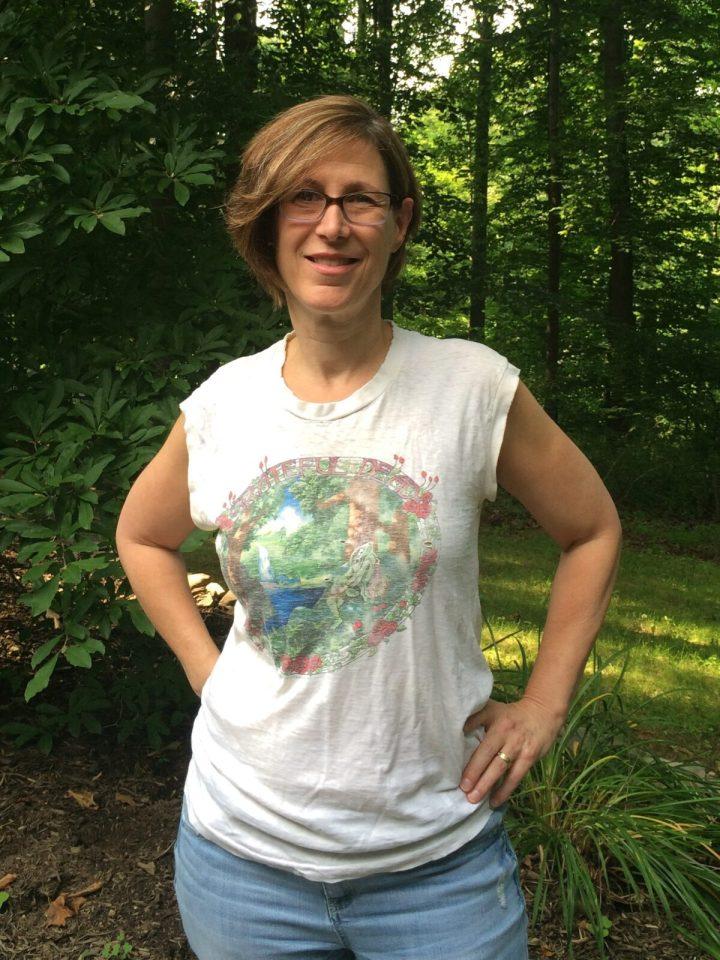 Wendy Goldman Scherer | Grateful Dead