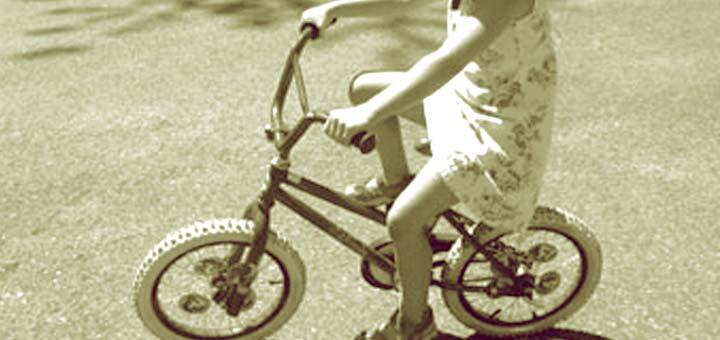 TueNight Faith Renee Dale Bike Bicycle