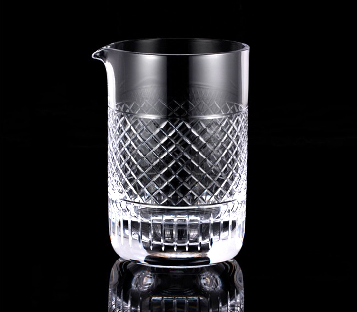 tuenight gift guide brian quinn liquor Yarai Mixing Glass