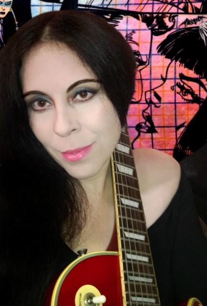 raven guitar studio