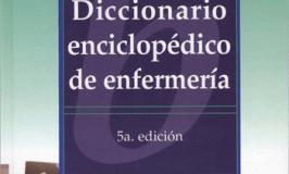 Reseña del Diccionario Enciclopédico de Enfermería de Panamericana