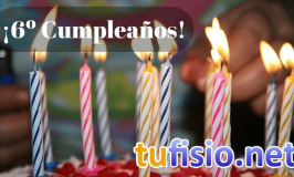 5º Cumpleaños