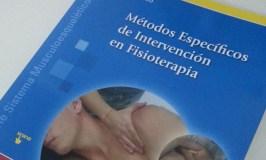 Reseña del libro 'Métodos Específicos de Intervención en Fisioterapia'