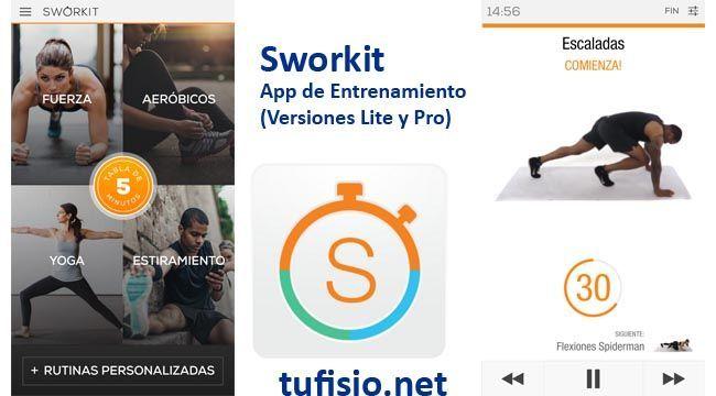 sworkit_app_entrenamiento