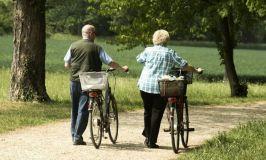 Mitos en personas mayores (V): ¡A mi edad no estoy para ejercicio!