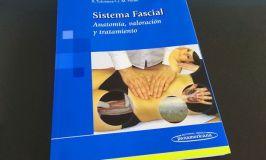 Reseña del libro 'Sistema fascial' de Panamericana