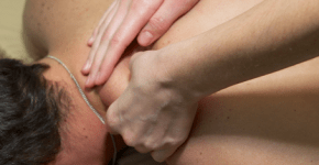 Clinical Massage