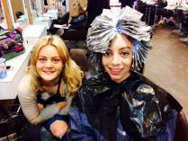 foils and lucy