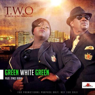 GREEN WHITE GREEN VIDEO