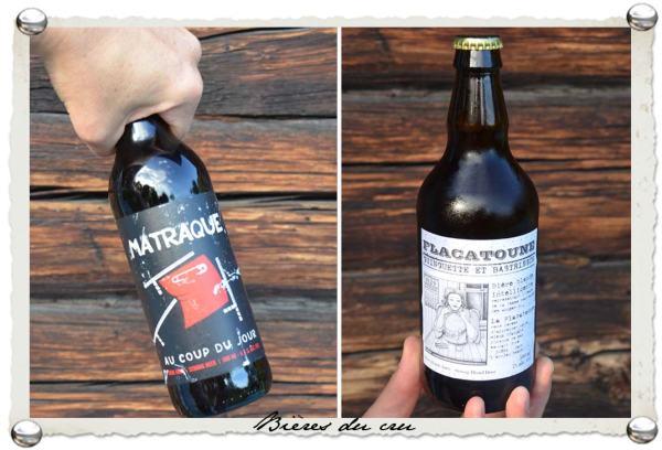Voyage gourmand au Québec : Bières québécoises
