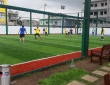 Reinstalled Football Training Pitch - Pointe Noire Congo