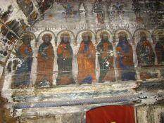 Biserica din Calna interior1