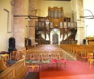 Biserica reformata Dej-sec XV