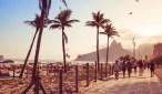 Brasil espera recibir durante los Juegos Olímpicos (del 5 al 21 de agosto) unos 400.000 turistas extranjeros. Foto: Pixabay
