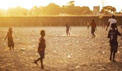 Casamance era la vanguardia del ecoturismo en los años 70 hasta que en 1982 comenzó un movimiento separatista. Había alojamientos de lujo, desarrollos turísticos en y hoteles de calidad en Ziguinchor. Foto: The New York Times / PERFIL