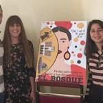 Cartel Feria El Bosque 2017