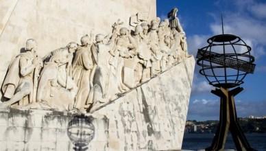 Conhecendo um pouco a bela Portugal