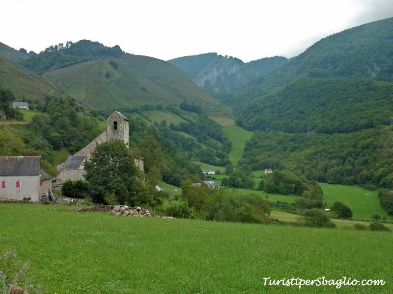 Nel cuore profondo dei Paesi Baschi: il misterioso borgo di Sainte Engrace