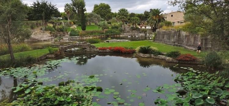 La lunga strada dei sogni. La storia del Giardino di Saint Adrien a Servian – Linguadoca
