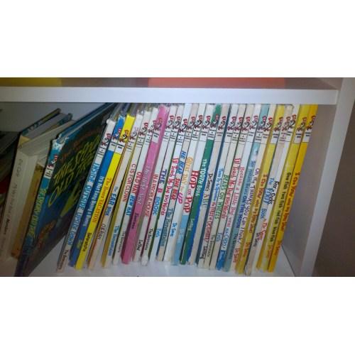 Medium Crop Of Dr Seusss Beginner Book Collection