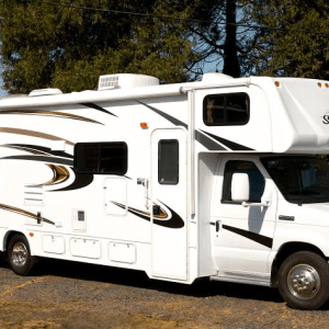 RV Rentals Oregon