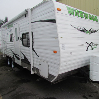 Group # 2 - RV-TRAILER-RENTALS