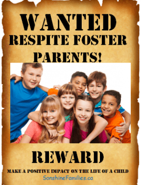 how to become a social worker for foster care