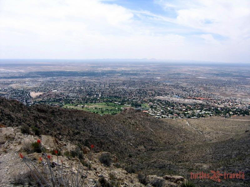 Franklin Mountain