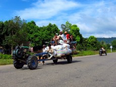Countryside Transportation