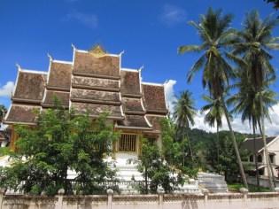 Haw Kham (Royal Palace), Luang Prabang