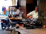 Snack Maker, Pushkar