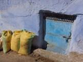 Udaipur Alleyway