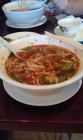 Spicy Beef Phở, Cherry Hill, New Jersey
