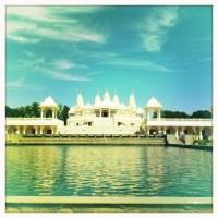 A Hindu Temple in Atlanta: Shri Swaminarayan Mandir