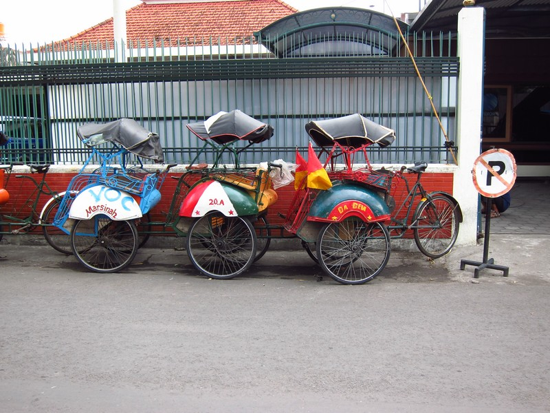 Don't Skip: Yogyakarta, Indonesia